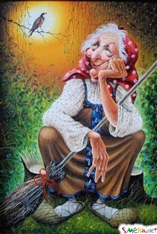 Кто сказал, что после сорока лет, женщина должа быть благоразумной?... Детей - воспитала, мужа - вырастила, дом - построила, деревья - посадила... Пришло время пошалить!
