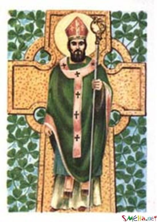 Св. Патрик