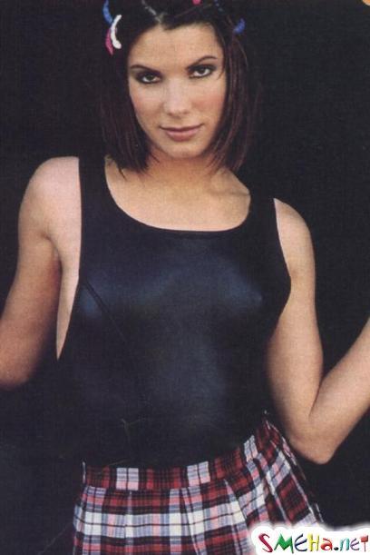 Сандра Баллок (Sandra Bullock)