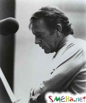 Ричард Бертон (Richard Burton)