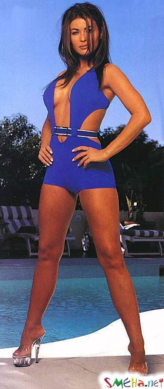 Кармен Электра (Carmen Electra)