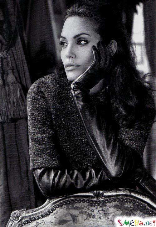 Анжелина Джоли (Angelina Jolie)
