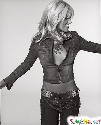 Бритни Спирc (Britney Spears)