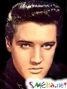 Элвис Пресли (Elvis Presley)