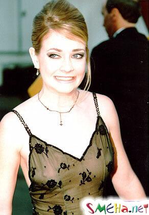 Мелисса Джоан Харт (Melissa Joan Catherine Hart)