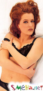 Джиллиан Андерсон (Gillian Anderson)