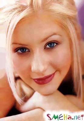 Кристина Агилера (Christina Maria Aguilera)