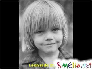 Леонардо Ди Каприо (Leonardo Di Caprio)