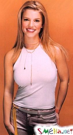 Джессика Симпсон (Jessica Simpson)
