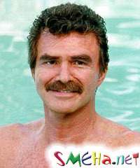 Берт Рейнолдс (Burt Reynolds)