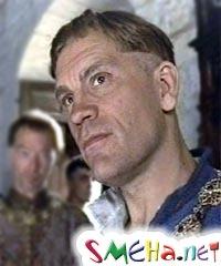 Джон Малкович (John Malkovich)