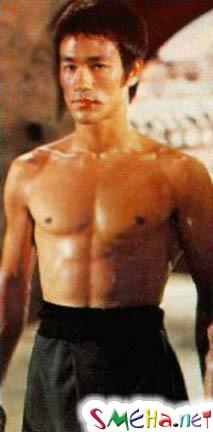 Брюс Ли (Bruce Lee)
