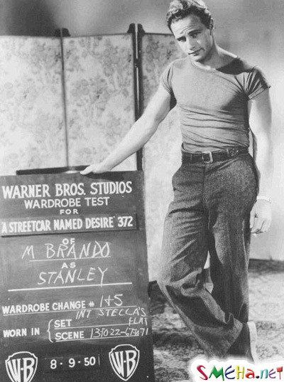 Трамвай Желание (1951)