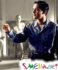 Тоби Магуайр (Tobey Maguire)