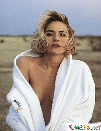 Шерон Стоун (Sharon Stone)