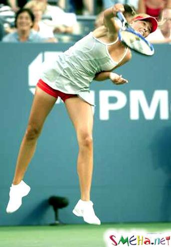 Мария Шарапова (Mariya Sharapova)