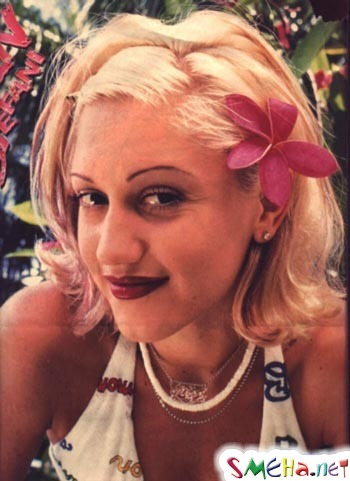 Гвэн Стефани (Gwen Stefani)