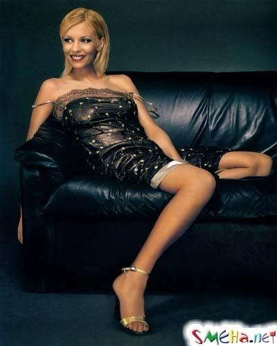 Наталья Ветлицкая (Natalia Vetlitskaya)