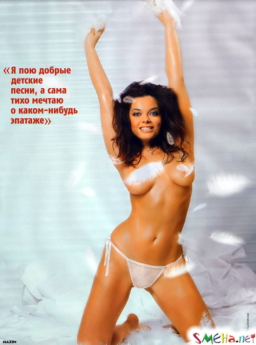 Наташа Королёва (Natasha Koroleva)