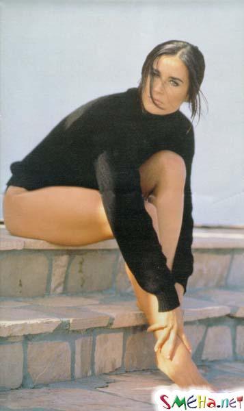 Дэми Мур (Demi Moore)
