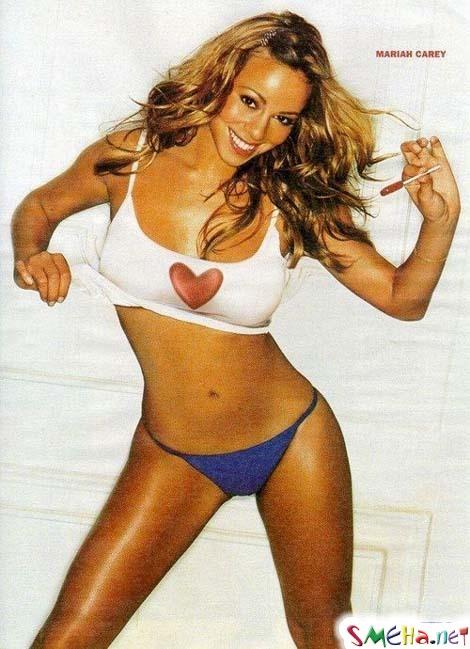 Марая Кери (Mariah Carey)