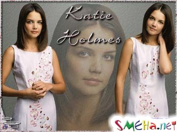 Кэти Холмс (Katie Holmes)