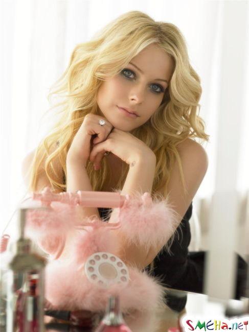Аврил Лавин (Avril Lavigne)