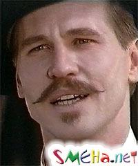 Вэл Килмер (Val Kilmer)