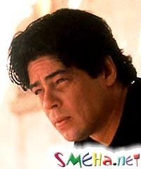 Бенисио Дель Торо (Benicio Del Toro)