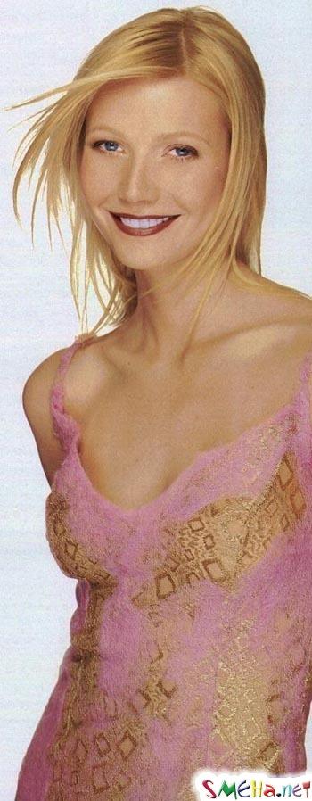 Гвинет Пелтроу (Gwyneth Paltrow)