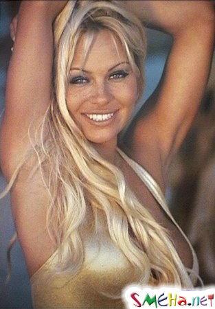 Памела Дениз Андерсон; Памела Андерсон Ли (Pamela Denise Anderson; Pamela Anderson Lee)