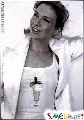 Рени Зеллвегер (Renee Zellweger)