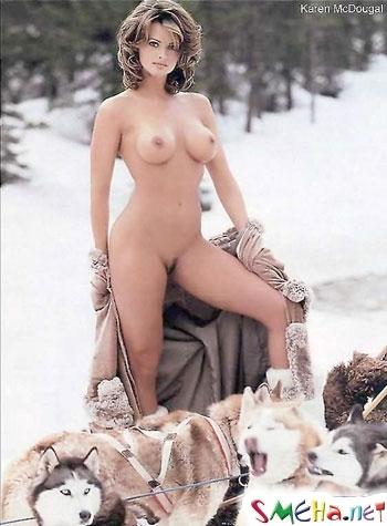 Карен Мак Дугал (Karen McDugal)