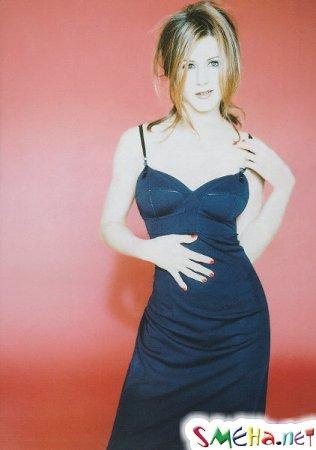 Дженифер Энистон (Jennifer Aniston)